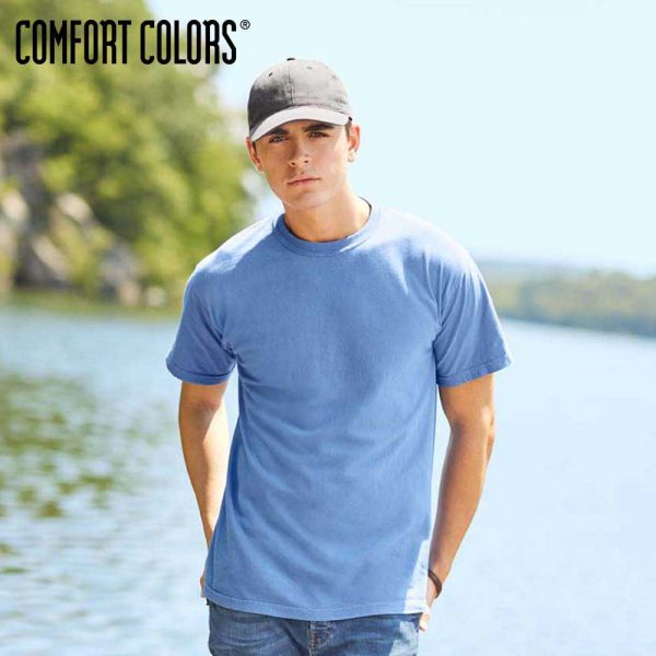 Comfort Colors 1717