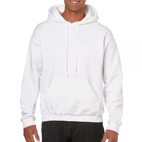 Gildan 18500 8.0oz Heavy Blend Adult Hooded Sweatshirt