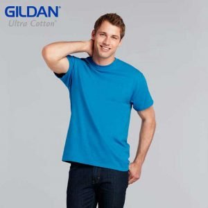 Gildan 2000 Ultra Cotton Adult T-Shirt (US Size)