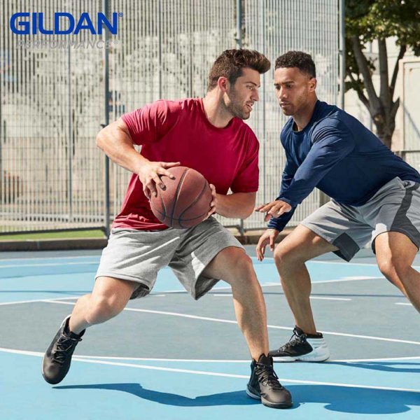 Gildan 42000 Performance Adult T-Shirt (US Size)