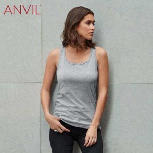 ANVIL 882L Ladies Lightweight Tank Top