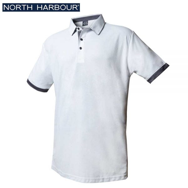 North Harbour 1NH09 White/Black R191
