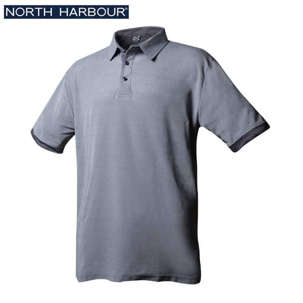 North Harbour 1NH09 Grey/Black R196