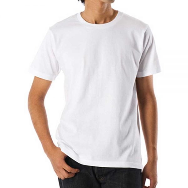 United Athle 5401-01 5.0oz Adult Cotton T-shirt