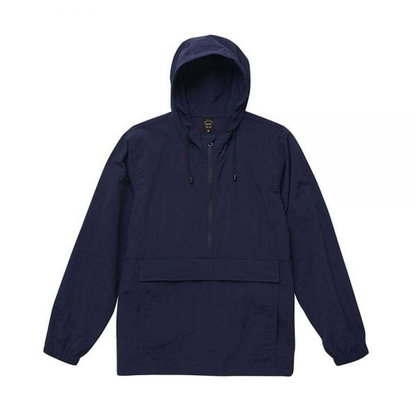 United Athle 7211-01 Nylon Waterproof Jacket