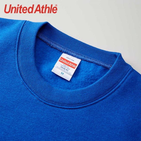 United Athle  5928-01 10.0 oz Crewneck Sweatshirt