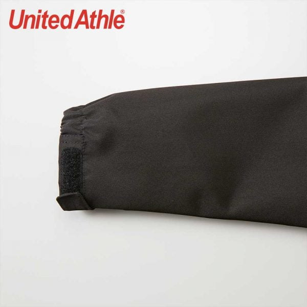 United Athle 7489-01 Mix-Color Waterproof Jacket (Single Layer)