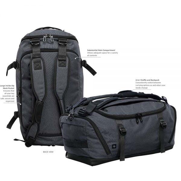 STORMTECH Equinox 30 Duffle Bag - CTX-2