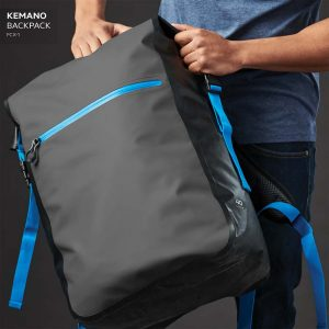 STORMTECH Kemano Backpack - FCX-1