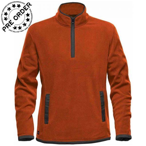 STORMTECH Men's Shasta Tech Fleece 1/4 Zip FPL-1