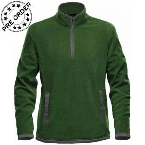 STORMTECH Men's Shasta Tech Fleece 1/4 Zip FPL-1