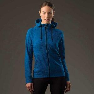 STORMTECH Women's Cascade Fleece Hoody FXH-1W