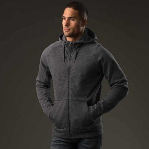 STORMTECH Men's Cascade Fleece Hoody FXH-1