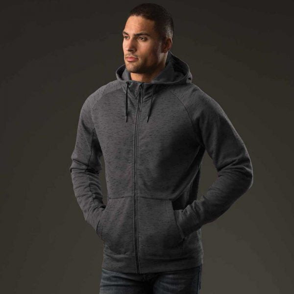 STORMTECH Men's Cascade Fleece Hoody FXH-1
