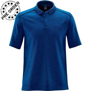 STORMTECH Endurance HD Men's UPF 50+ Polo GPX-5