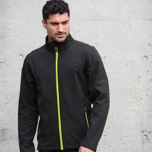 STORMTECH Men's Orbiter Softshell KSB-1