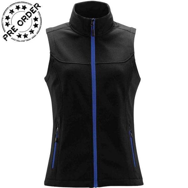 STORMTECH Women's Orbiter Softshell Vest KSV-1W