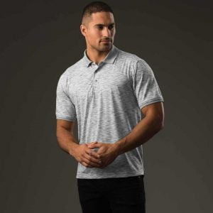 STORMTECH Men's UPF 40+ Performance Polo PR-1