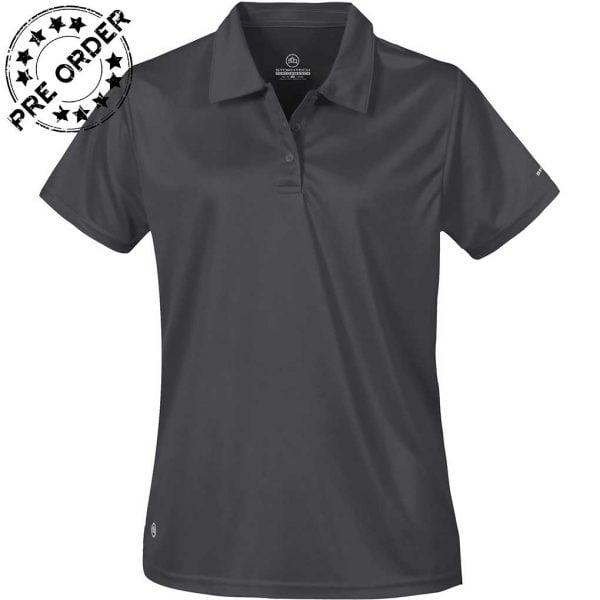 STORMTECH UPF 40+ Women's Polo H2X-DRY® PS-1W