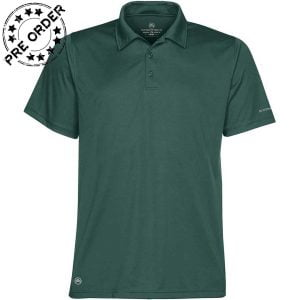 STORMTECH Men's Apollo H2X-DRY® Polo PS-1