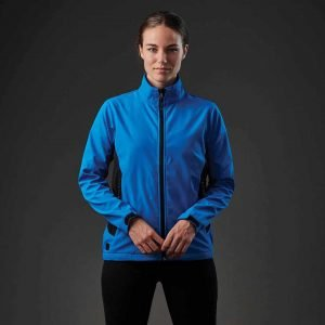 STORMTECH Women's Pulse Softshell SDX-1W