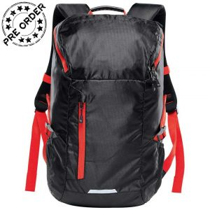 STORMTECH Whistler Backpack - TRN-1