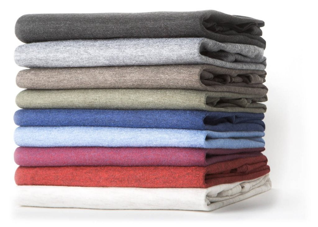 Gildan is one of the world's leading manufacturers of apparel