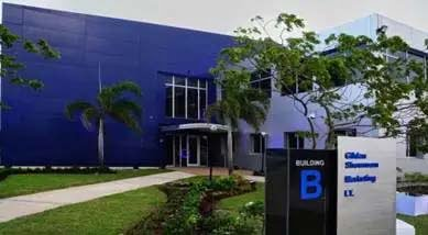 Gildan opens its international sales office in Barbados and in September