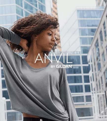 Gildan acquires Anvil Knitwear