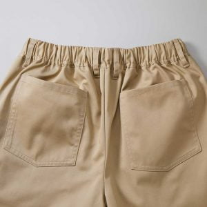 United Athle 7475-01 T/C Lightweight Pants