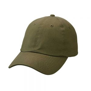 United Athle 9670-01 Baseball Cap