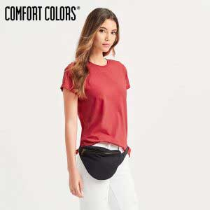 COMFORT COLORS 344 Canvas Belt Bag
