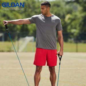 Gildan 42000 Performance Adult T-Shirt (US Size)