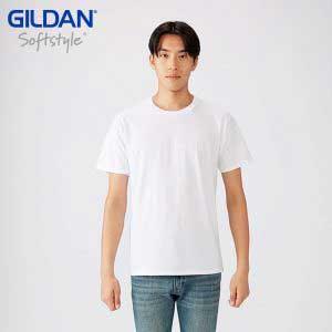 Gildan 63000 SoftStyle Adult T-Shirt