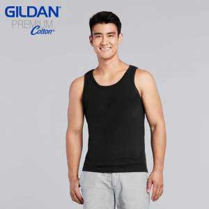 Gildan 76200 Premium Cotton 成人背心