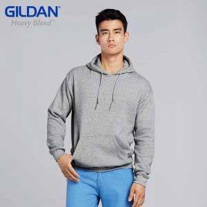 Gildan 88500 HEAVY BLEND Adult Hooded Sweatshirt