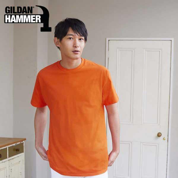 Gildan HA00 Hammer T恤圓筒全棉 T恤