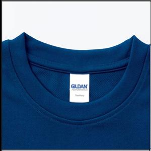 Gildan 4BI00B 4.6oz Performance 童裝快乾T恤