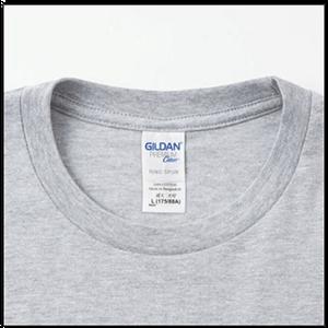 Gildan 76400 Premium Cotton 長袖 T恤
