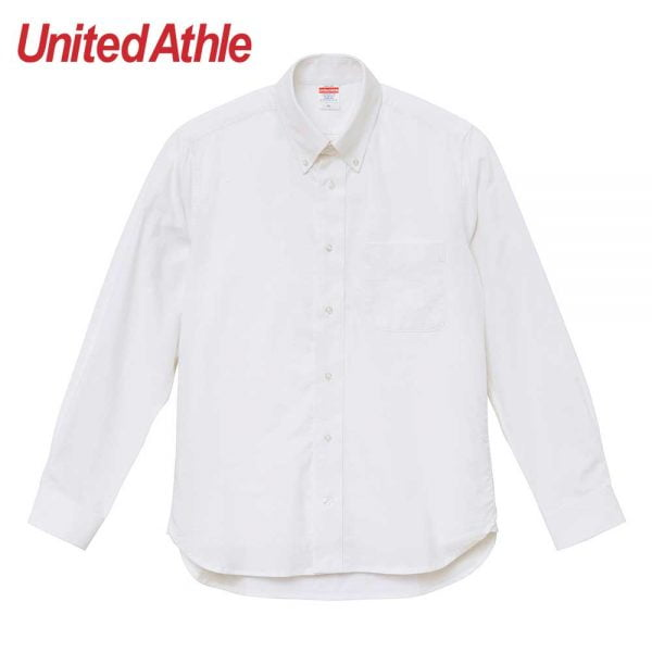 United Athle 11269-01 Oxford White 440