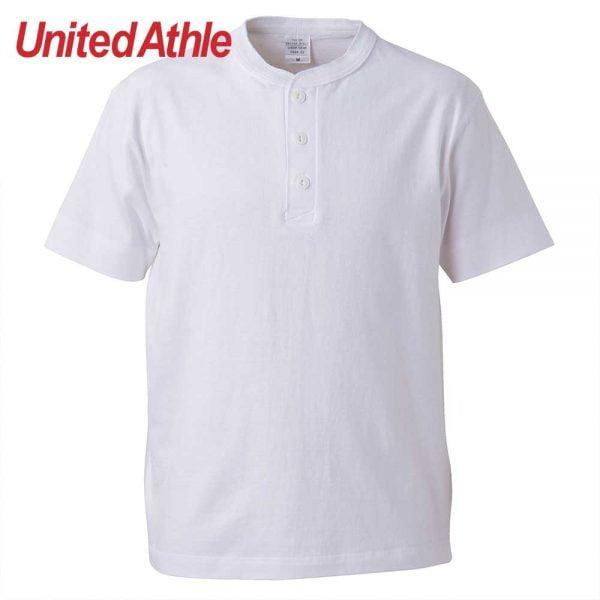 United Athle 5004-01 White 001