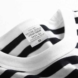 5625-01 條紋T恤
