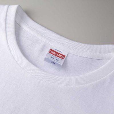United Athle 5001-03 優質潮流全棉女裝T恤