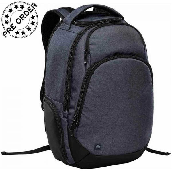 STORMTECH Madison Computer Pack - BPX-5 CARBON
