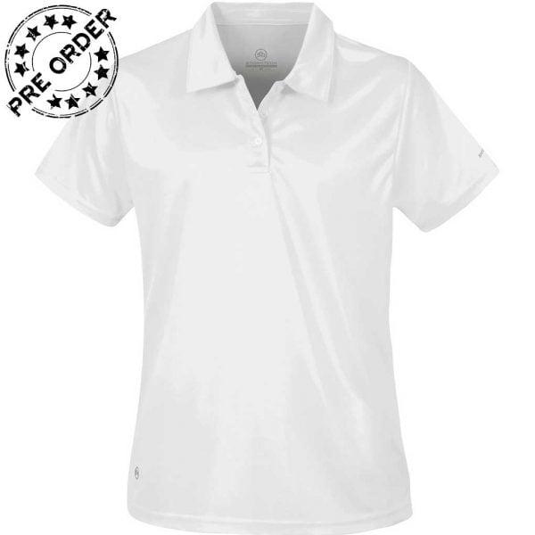 STORMTECH UPF 40+ 女裝 Polo Apollo H2X-DRY® PS-1W