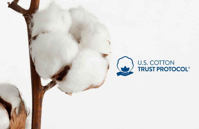 服裝製造商 Gildan 成為 U.S. Cotton Trust Protocol 新成員